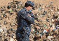 В Ираке нашли массовое захоронение военнослужащих