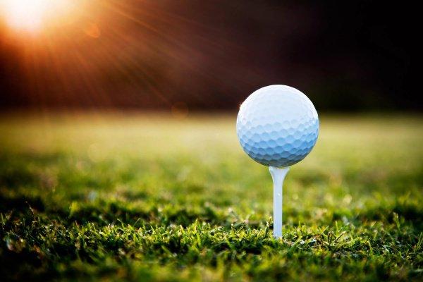 Одновременно на площадке для гольфа смогут тренироваться до 5 человек