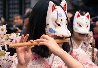 Крупнейший фестиваль японской культуры состоится в Москве