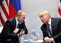 Финляндия объявила о готовности провести встречу Путина и Трампа
