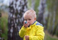 Игру для детей-аллергиков создали в России