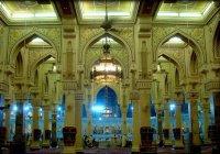 Адабы посещения могилы Пророка (ﷺ)
