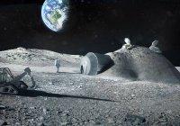 Индия построит квартиры для космонавтов на Луне