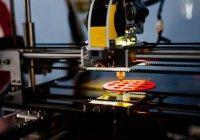 В Джорджии ученые разработали 4D-принтер