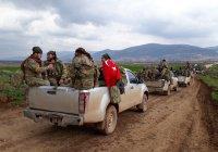 В США заявили, что Турция мешает борьбе с ИГИЛ