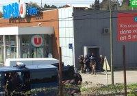 Сторонник ИГИЛ захватил заложников во Франции, есть жертвы