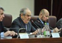 Шаймиев: мы еще не до конца осознаем важность исламской академии