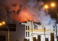 Пожар в Кемерово: 48 погибших, десятки пропавших без вести