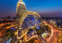 Центр по защите авторских прав открыли в Китае