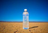 Ученые научились делать воду из воздуха пустыни
