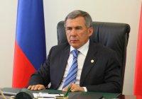 Президент РТ выразил соболезнования в связи с трагедией в Кемерово