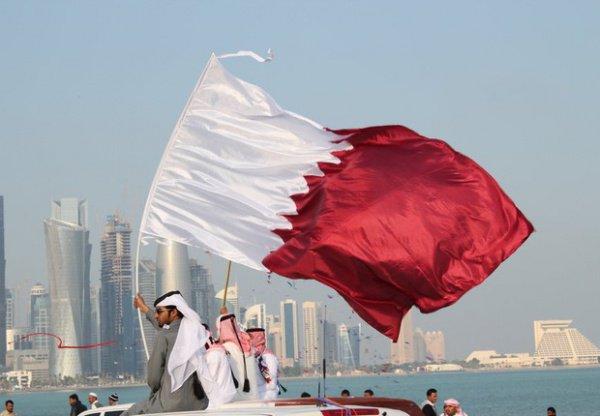 Жители Катара объединились для строительства религиозного храма.