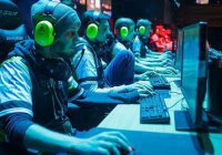 В России киберспортсменам впервые раздали спортивные разряды