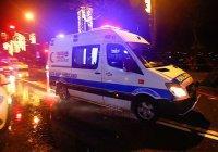 В Стамбуле ищут мужчину, обстрелявшего посетителей кафе