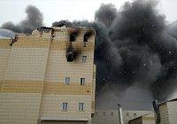 После трагедии в Кемерово МЧС проверит торгово-развлекательные центры в РТ