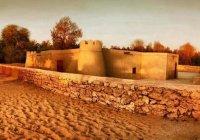Мечеть, в которой был совершен второй пятничный намаз в истории