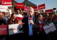 Британских лейбористов обвинили в антисемитизме