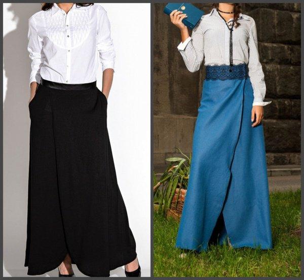 Выбираем юбку с умом. Часть 1