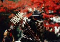 Самураи в реактивных ранцах устроили бой в Японии (ВИДЕО)