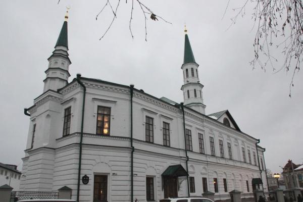 Мусульмане Казани помолятся за жертв трагедии в Кемерово.