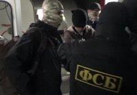 В Красноярском крае «накрыли» террористическую ячейку
