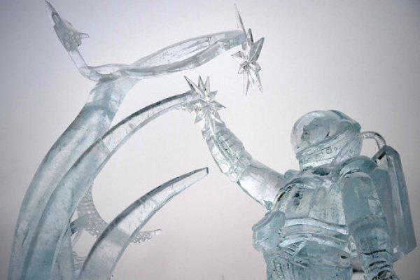 Отслеживание изменений в ледяном покрове Земли поможет в наблюдении за глобальным потеплением