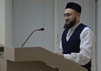 """Лекция муфтия РТ: """"Духовное наследие имама Раббани"""""""