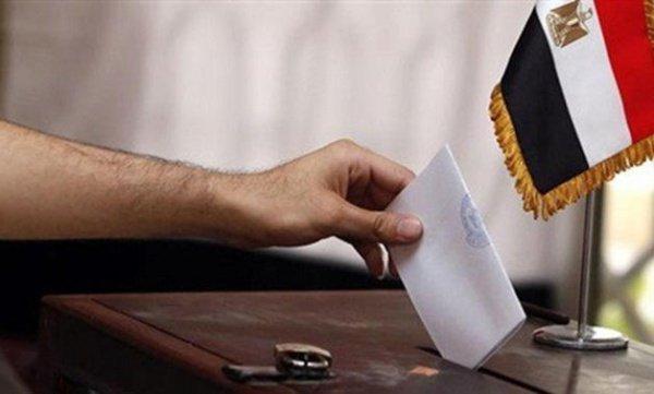 ВЕгипте заканчивается голосование напрезидентских выборах