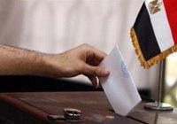 В Египте оштрафуют граждан, не проголосовавших на выборах президента