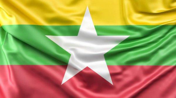 В Мьянме - новый президент.