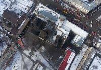 В МЧС завили, что пропавших без вести при пожаре в Кемерово нет