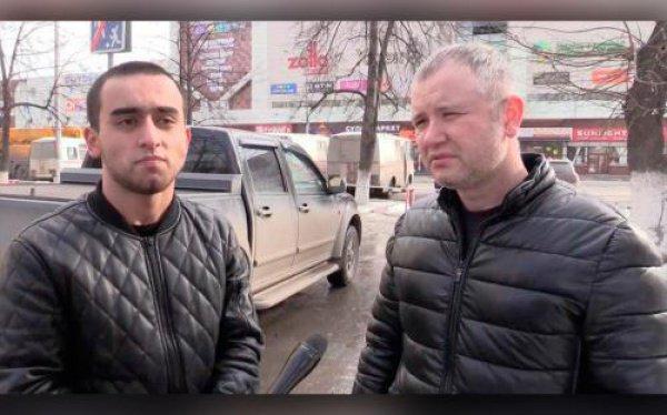 Мусульмане, спасшие из пожара в Кемерово 50 человек.