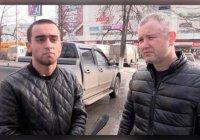 СМИ: двое мусульман спасли 50 человек при пожаре в Кемерово