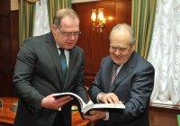 Минтимер Шаймиев и Генконсул Турции обсудили совместные проекты