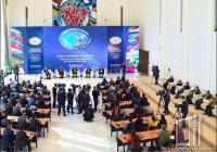 Участники конференции в Ташкенте призвали признать «Талибан» политической силой