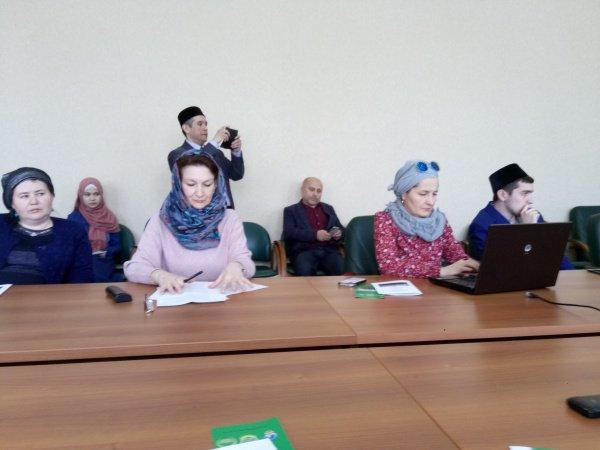 Священное Писание на татарский лад, или возрождение национальных макамов