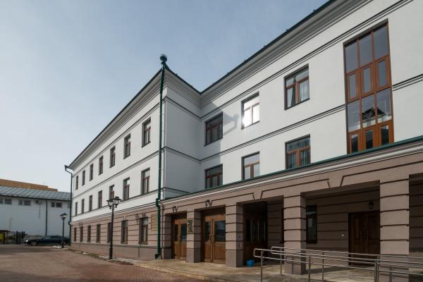 ДУМ РТ продолжает акцию по сбору средств для Кемерово.