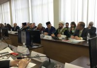 Муфтий рассказал об опыте государственно-конфессиональных отношений в РТ