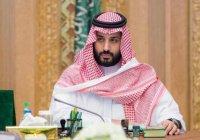 Наследный принц КСА обвинил США в распространении ваххабизма