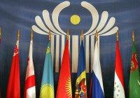 В Душанбе пройдет заседание Совета глав правительств СНГ