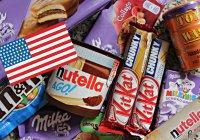 В Турции запретили рекламу сладостей