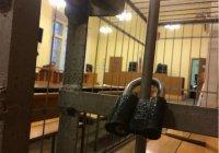 Вербовщик ИГИЛ из Петербурга сел на 15 лет