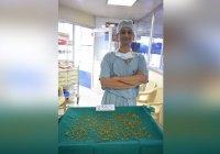 В Индии из тела женщины хирурги извлекли 2350 камней