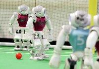 Сабантуй для роботов пройдет в Казани