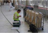 Замзам будет отремонтирован до Рамадана
