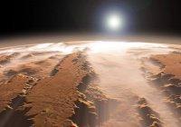 В Швеции испытали марсианский парашют