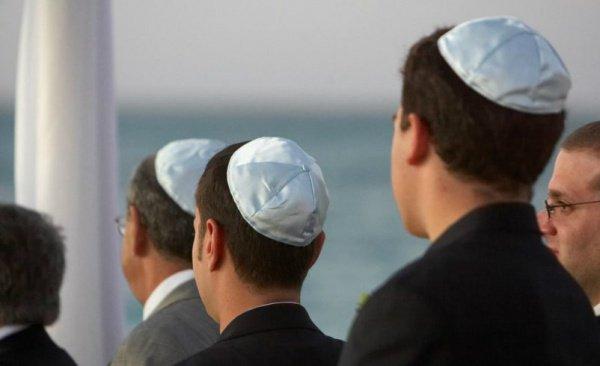 Эксперты определили уровень антисемитизма в мире.