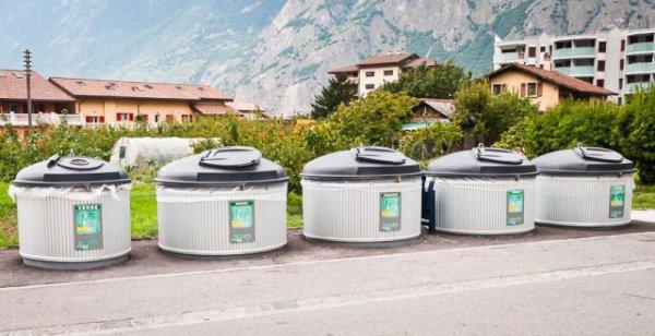 По оценке властей Франции им удалось предотвратить ввоз на территорию страны примерно 10 тонн отходов