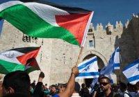 Россия заявила о готовности помирить Израиль и Палестину