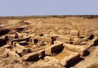 Боевики ИГИЛ разрушили древний сирийский город